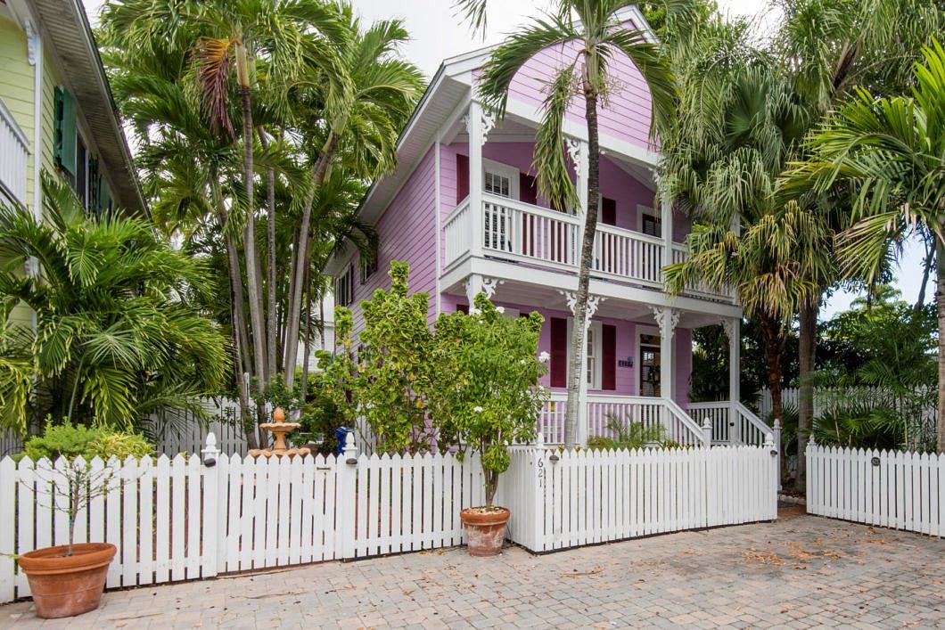 621 Simonton Street #8, Key West