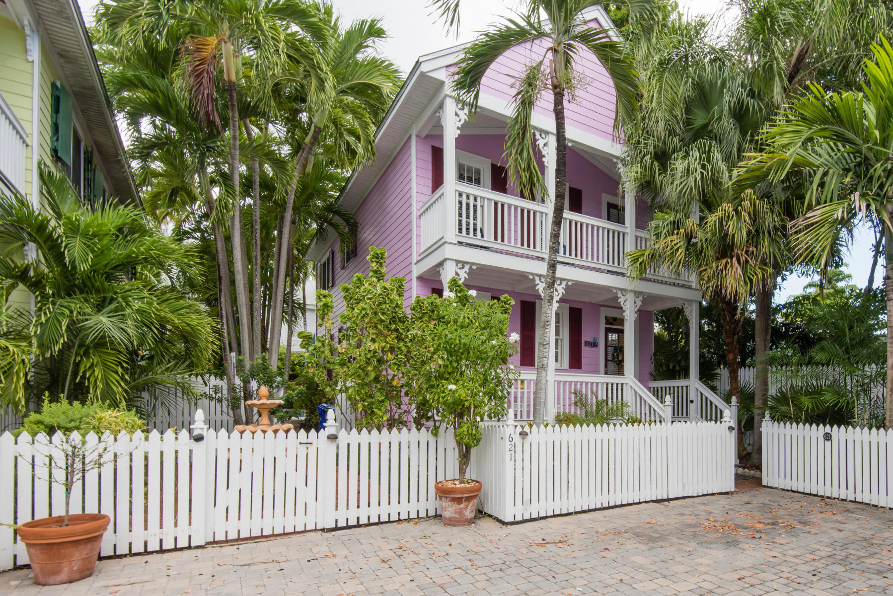621 Simonton Street #8, Key West