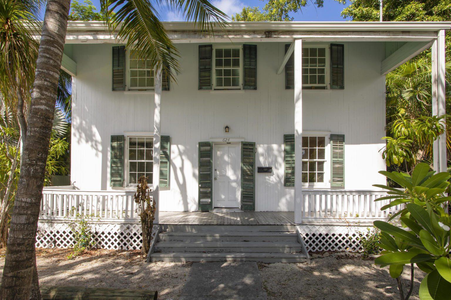 624 White Street, Key West