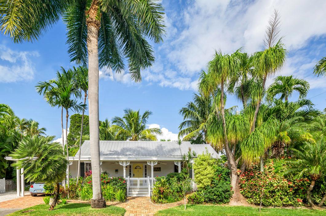 915 Washington Street, Key West