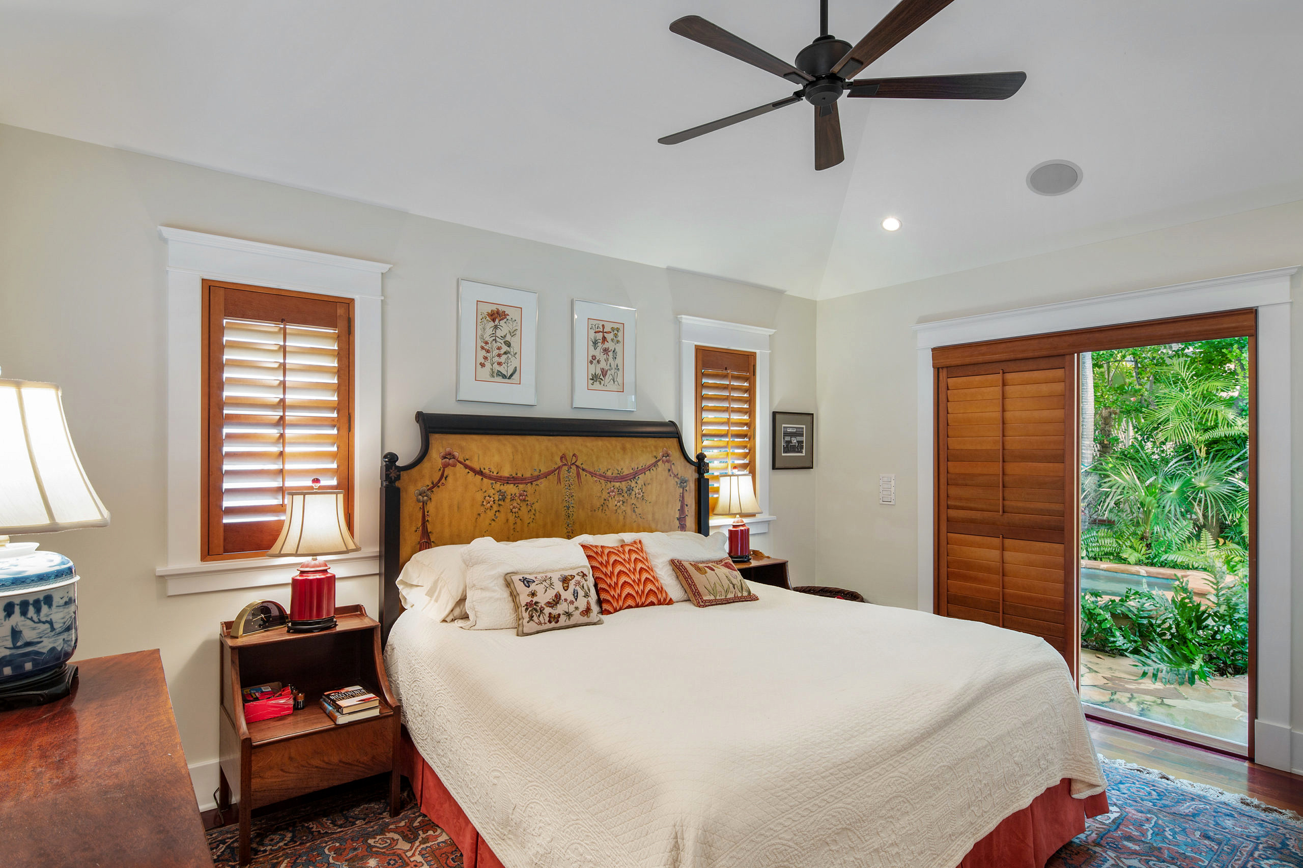 1416 White St, Key West_Bedroom #2