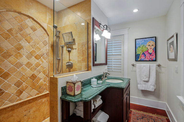 1416 White St, Key West_Bathroom
