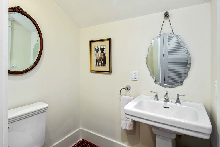 1416 White St, Key West_Half Bath