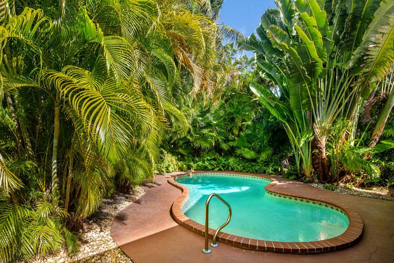 3825 Duck Avenue, Key West-Pool
