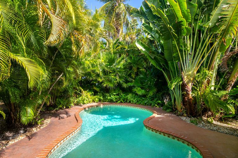 3825 Duck Avenue, Key West_Pool