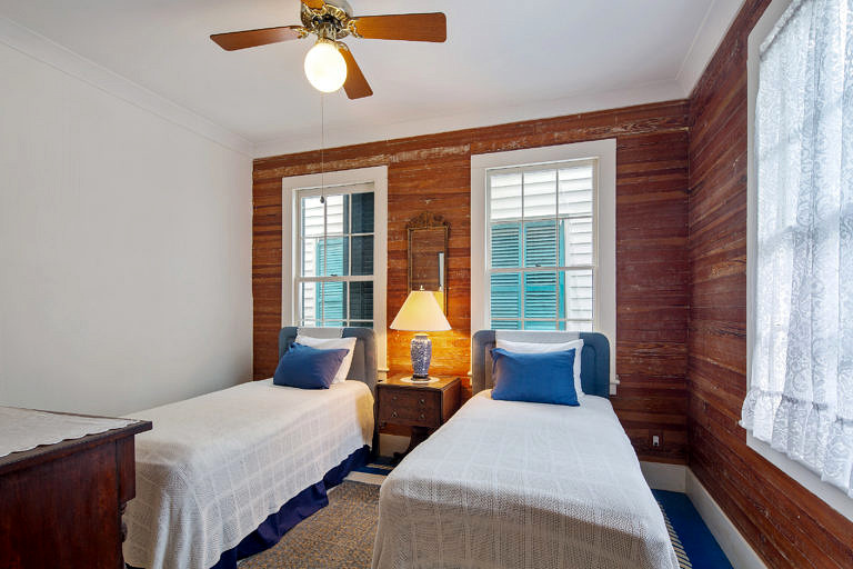 516 Elizabeth Street, Key West_Bedroom #2