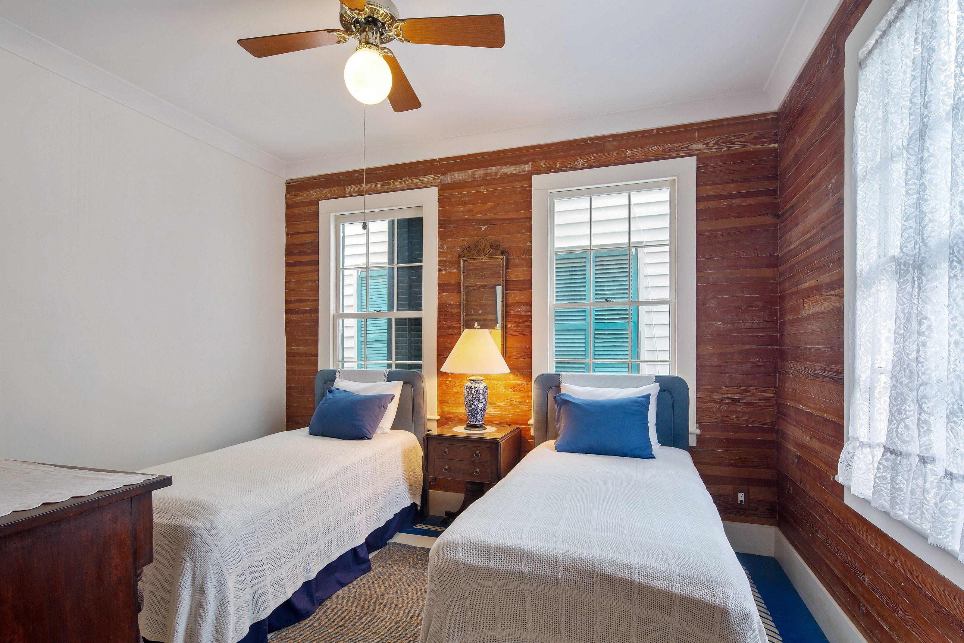 516 Elizabeth Street, Key West_Bedroom #2