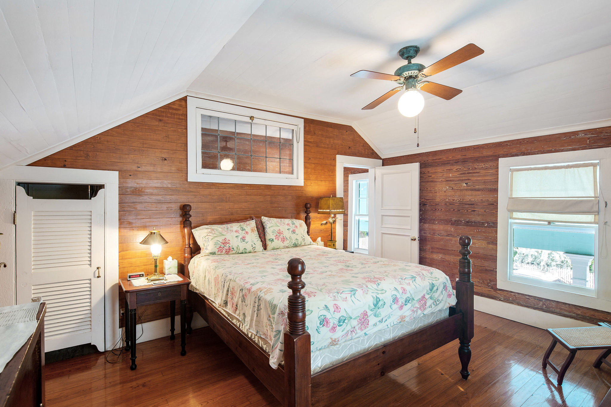 516 Elizabeth Street, Key West_Bedroom