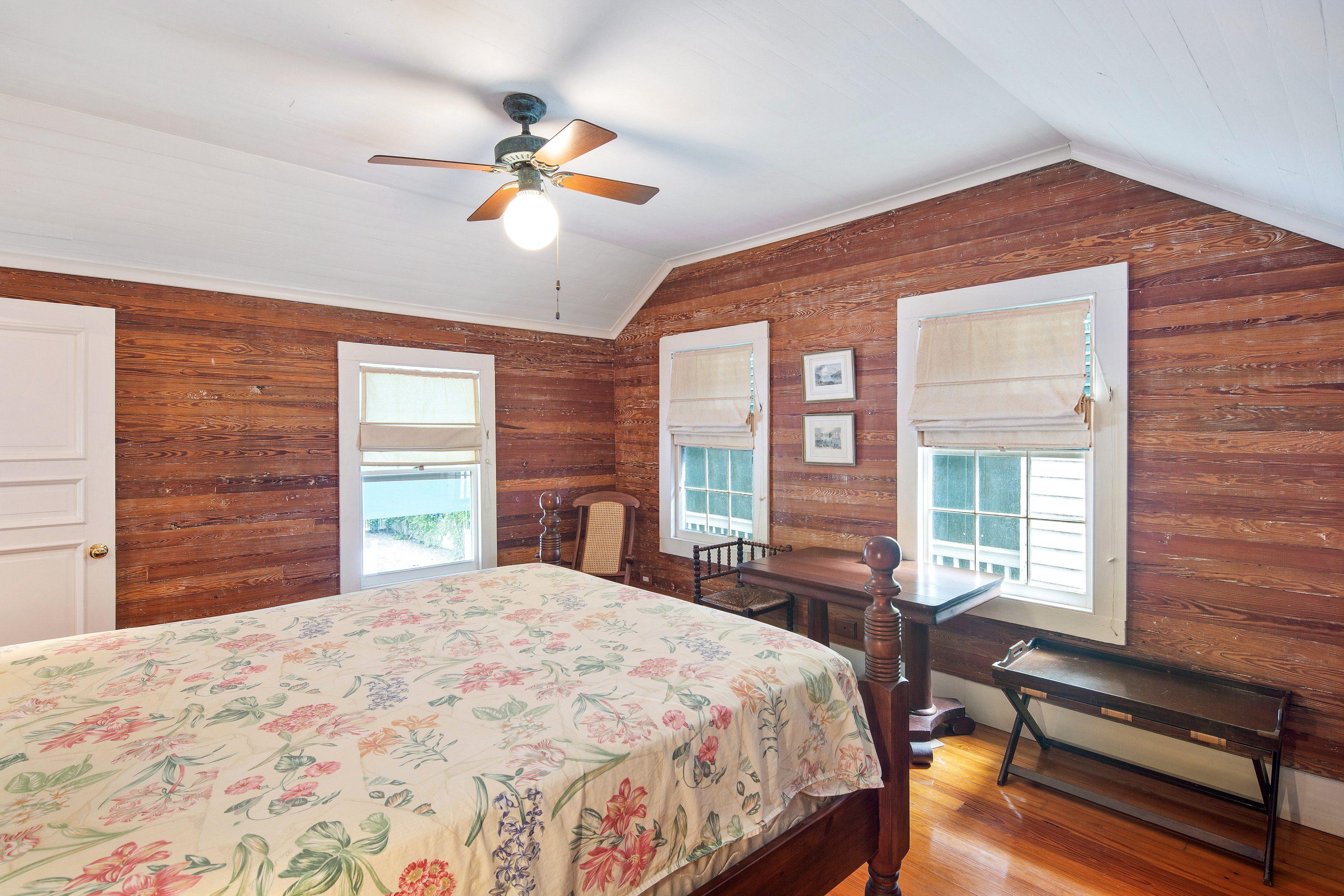 516 Elizabeth Street, Key West_Bedroom