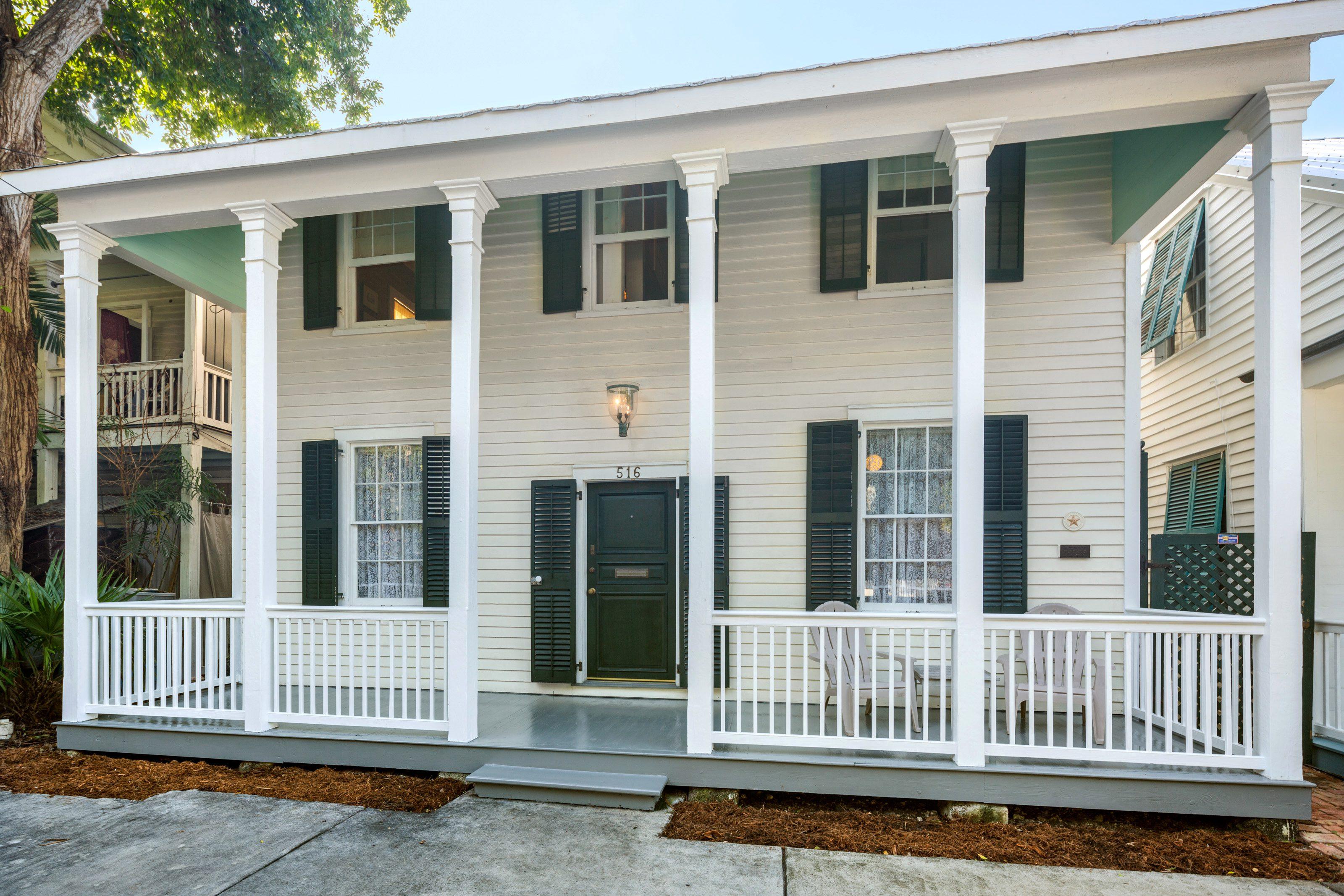 516 Elizabeth Street, Key West