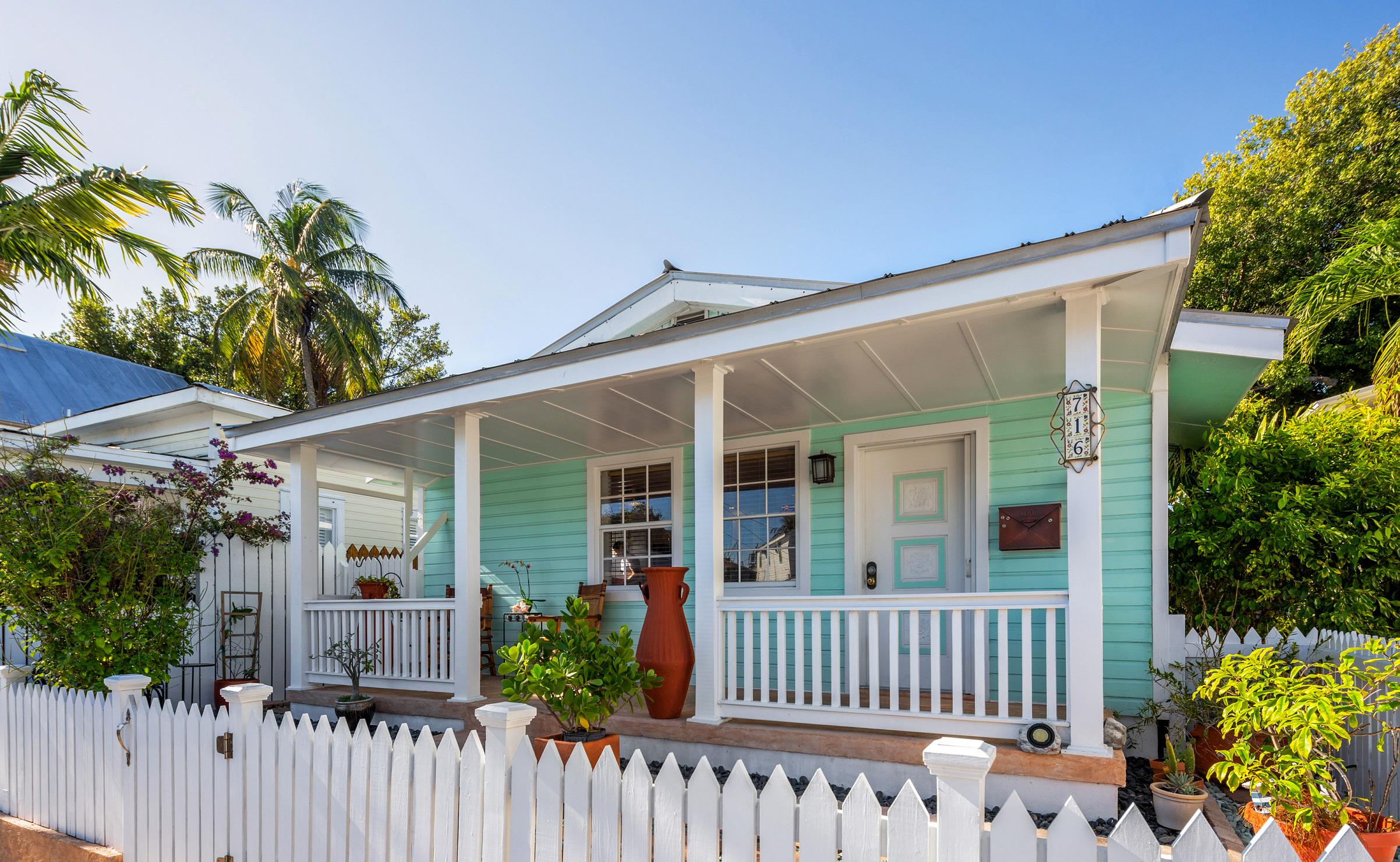 716 Elizabeth St, Key West