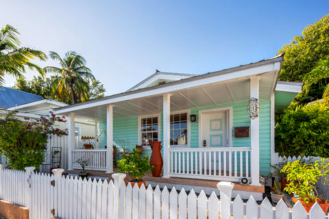 716 Elizabeth St, Key West