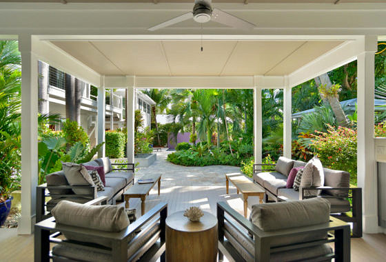 1316 Villa Mill Alley, Key West