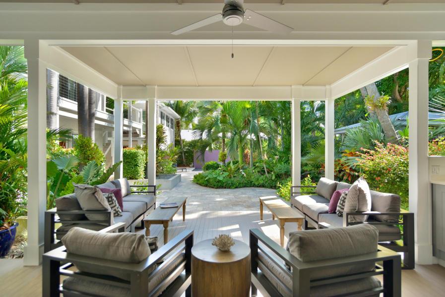 1316 Villa Mill Alley, Key West