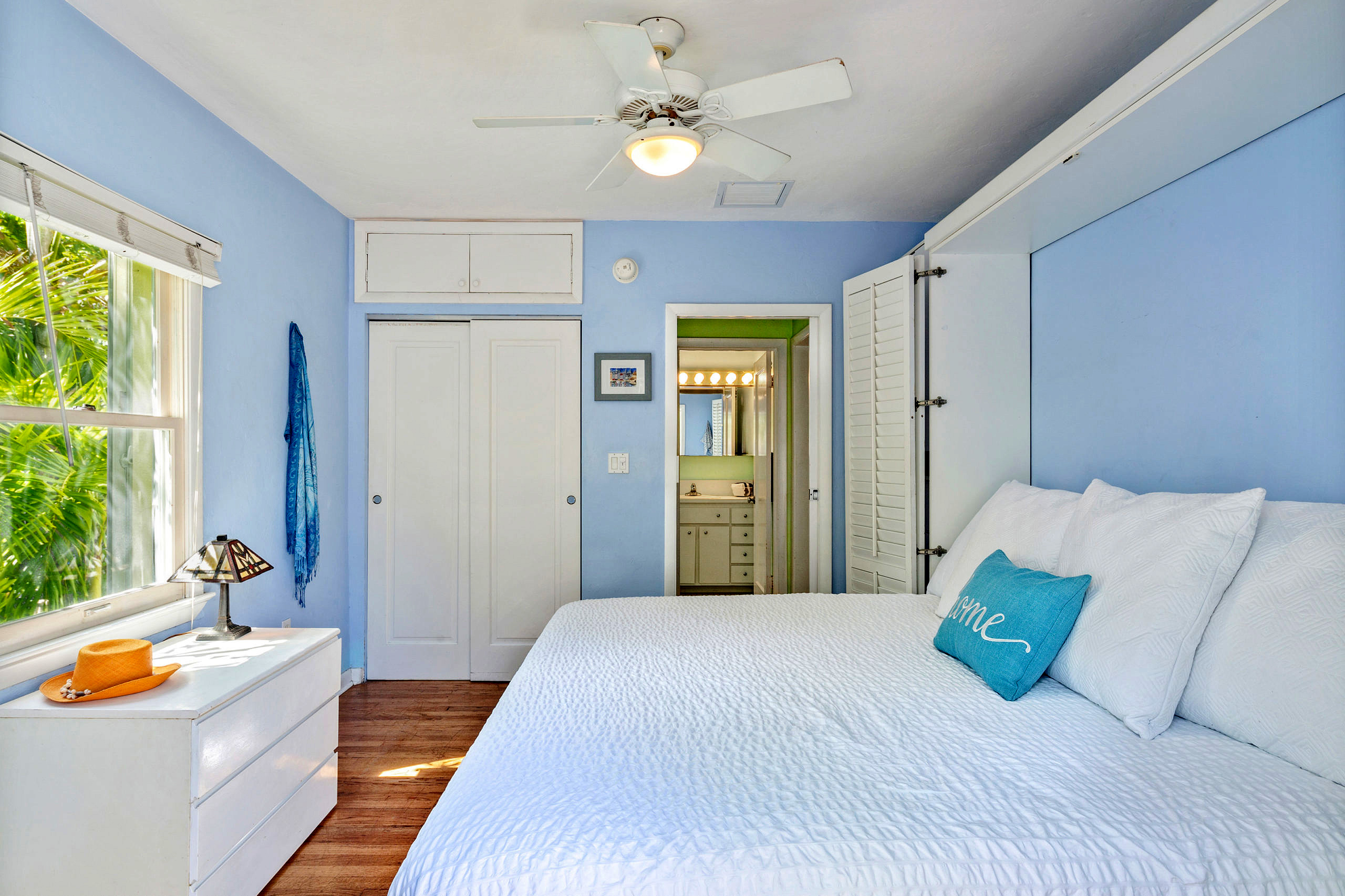 812 South St. #4, Key West_Bedroom