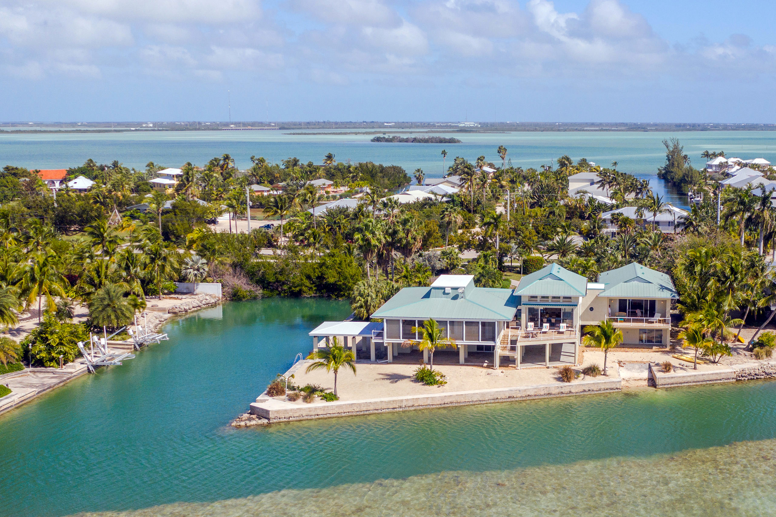 Florida Keys Real Estate