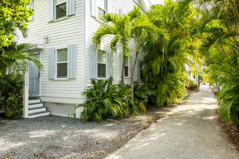 1019 Elgin Lane, Key West
