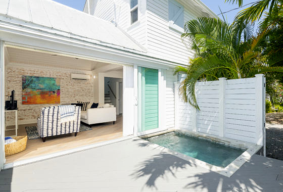 1019 Elgin Lane, Key West