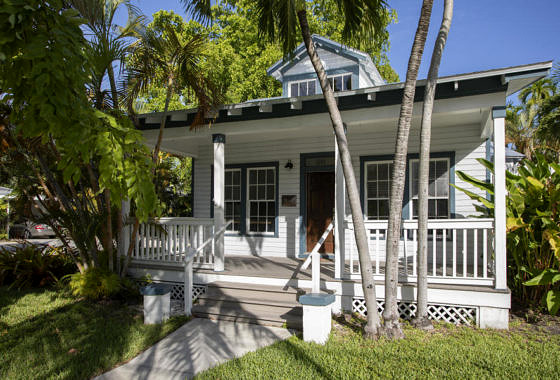 SOLD 1101 Flagler Ave, Key West