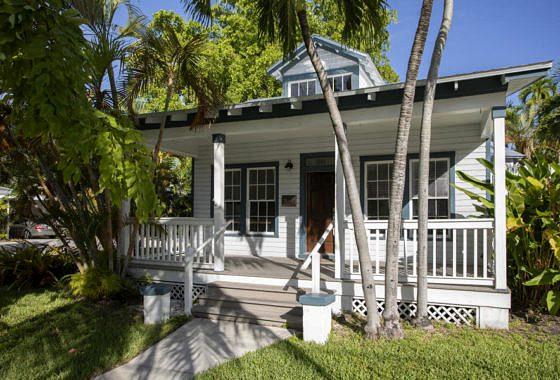 SOLD 1101 Flagler Ave, Key West
