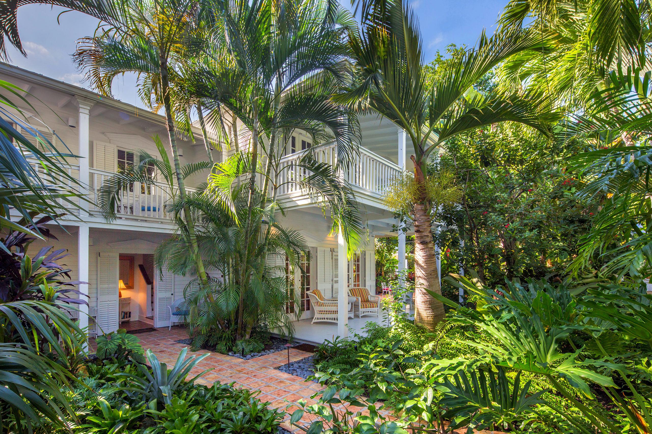 1430 Tropical Street, Key West