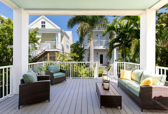 615 Virginia St, Key West