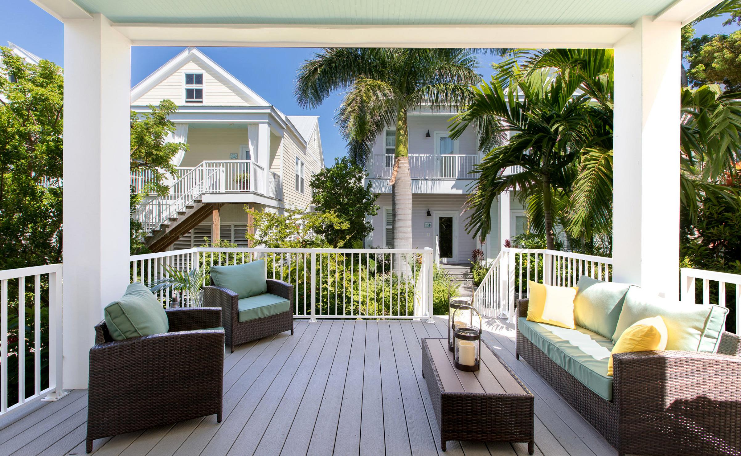 615 Virginia St, Key West
