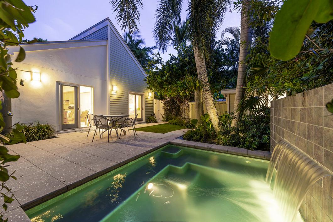 917 Hibiscus Lane, Key West