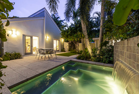 917 Hibiscus Lane, Key West