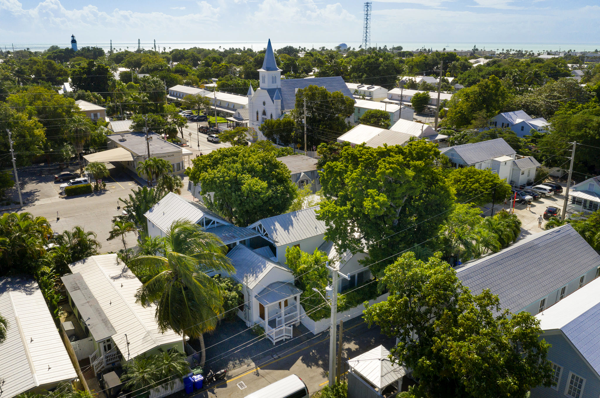 400 Aronovitz Lane, Key West
