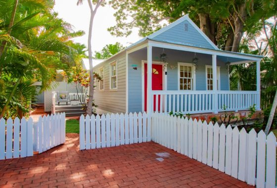 Team Kaufelt Closed | 1307 Elizabeth St, Key West