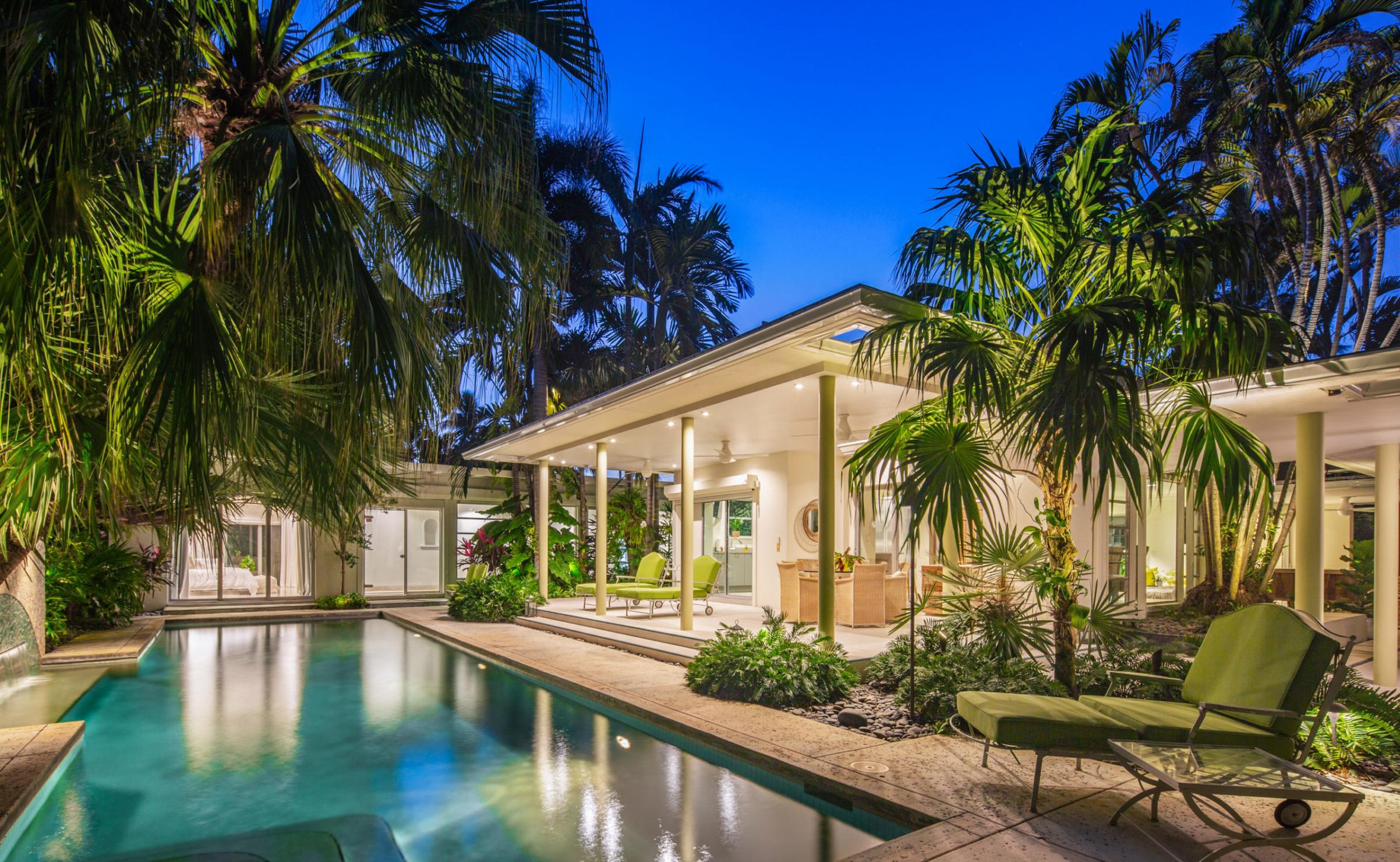1100 Flagler Ave, Key West FL. 33040