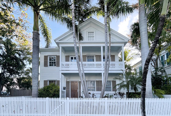 517 Elizabeth Street, Key West