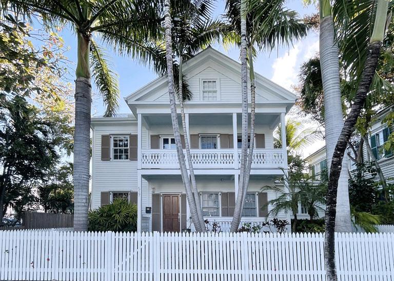 517 Elizabeth Street, Key West