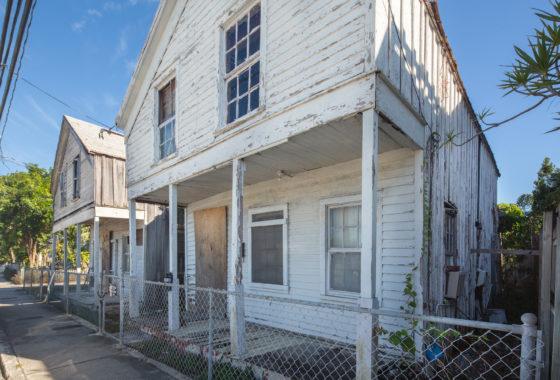1010 & 1012 Olivia Street, Key West
