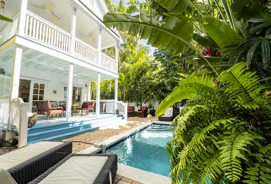 Key West Real Estate: 1218 Pearl Street