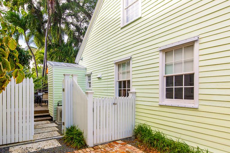 709 Olivia Street, Key West
