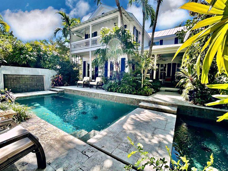 814-816 Elizabeth Street, Key West