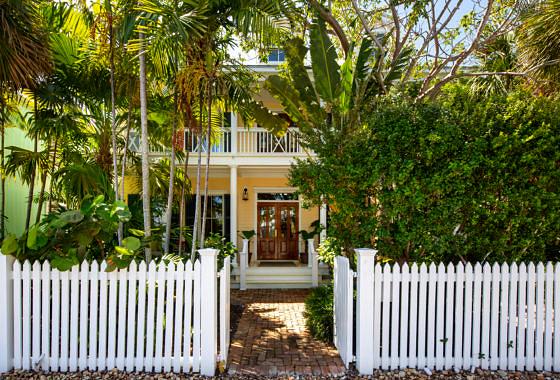 Key West Real Estate: 722 Ashe Street