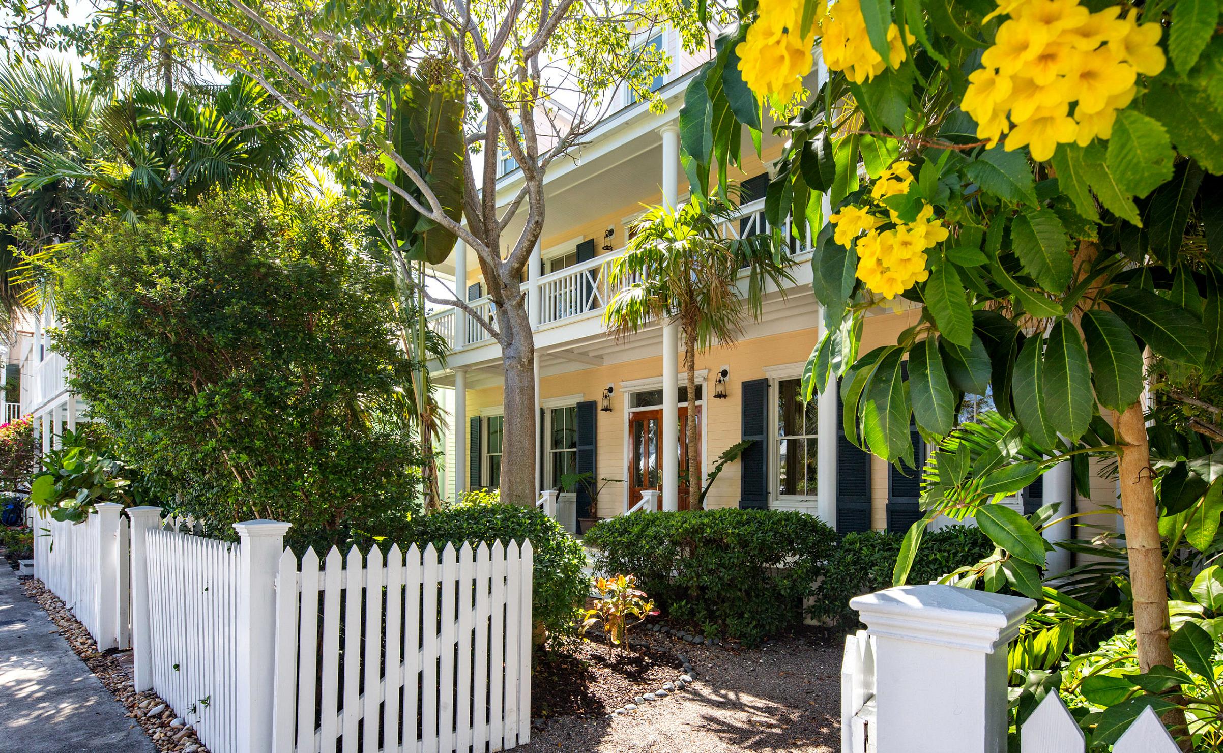 722 Ashe St, Key West