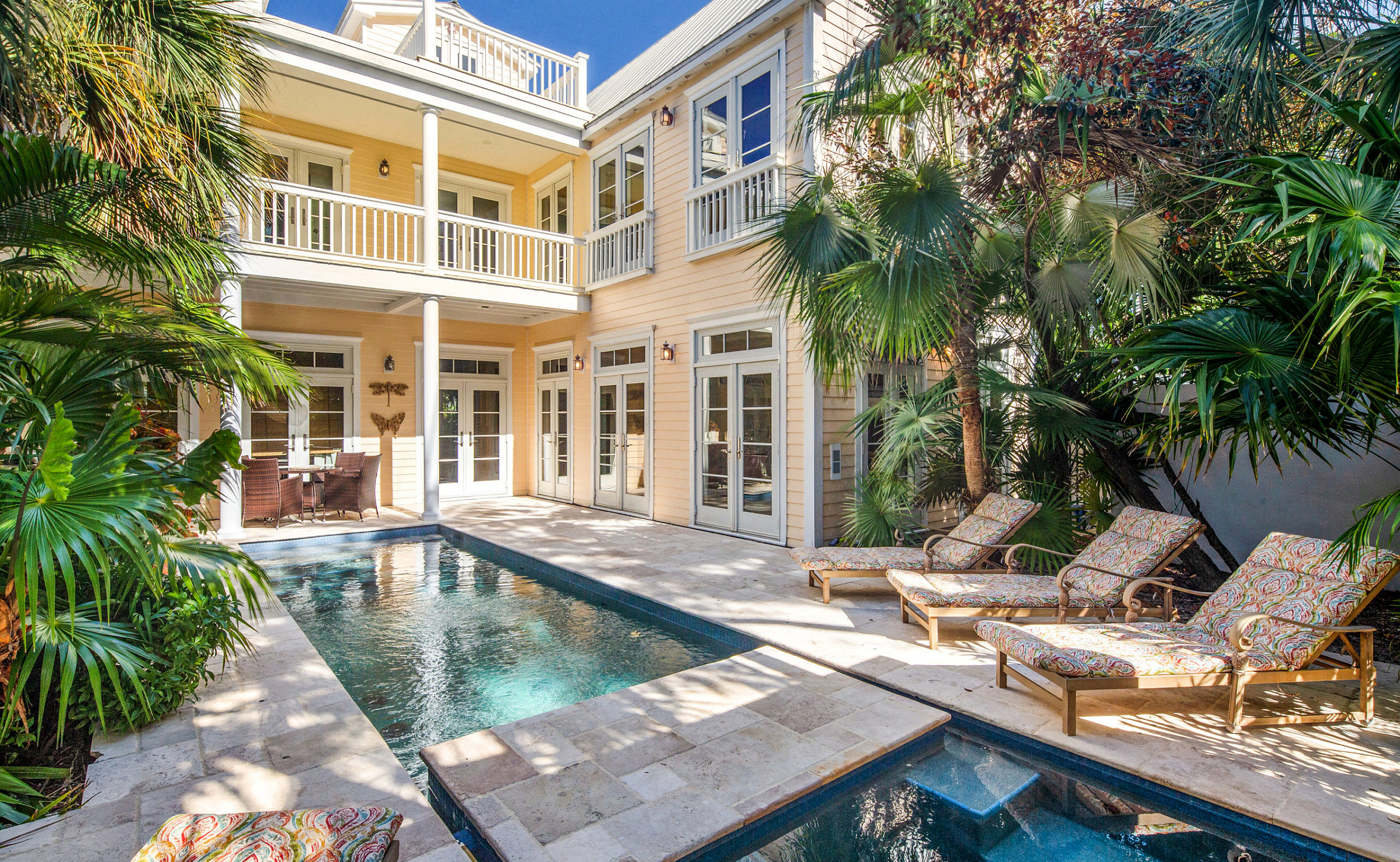 Key West Homes for Sale: 722 Ashe Street