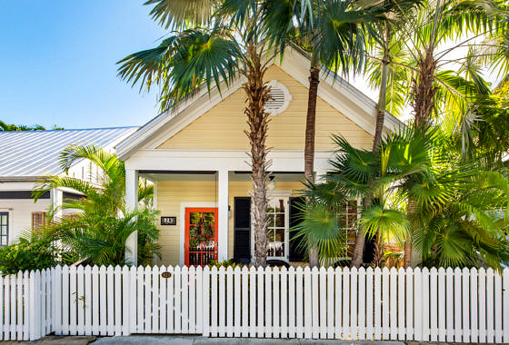 Key West Real Estate: 823 Elizabeth Street, Key West