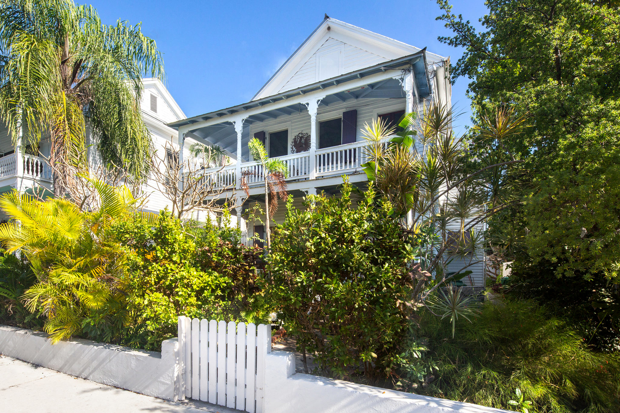 918 Fleming Street, Key West