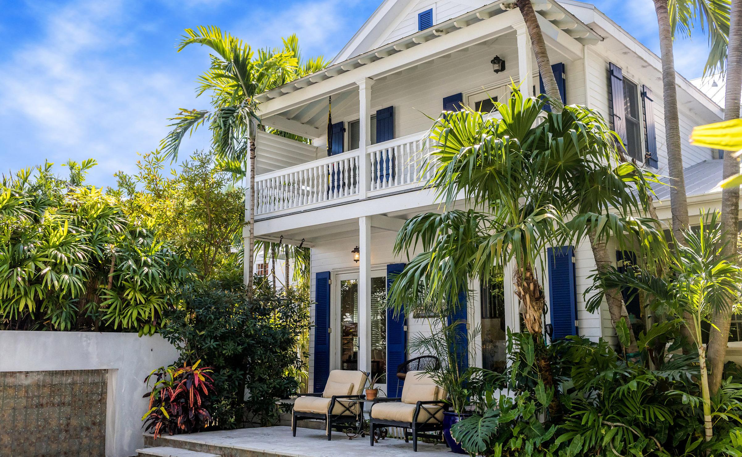 814 Elizabeth Street, Key West