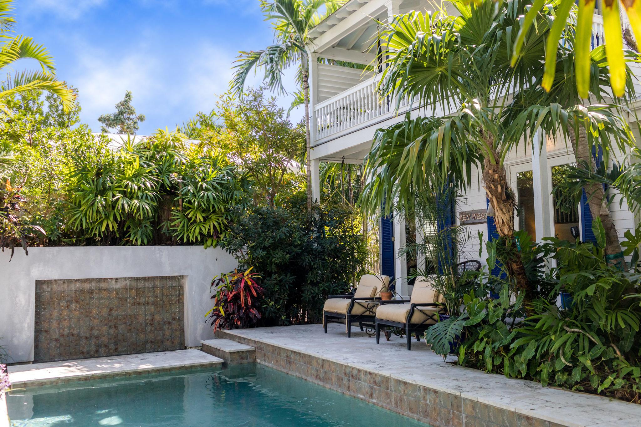 Key West Real Estate | 814-816 Elizabeth Street