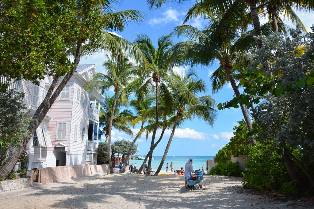 Key West One of Best Coastal Cities in America