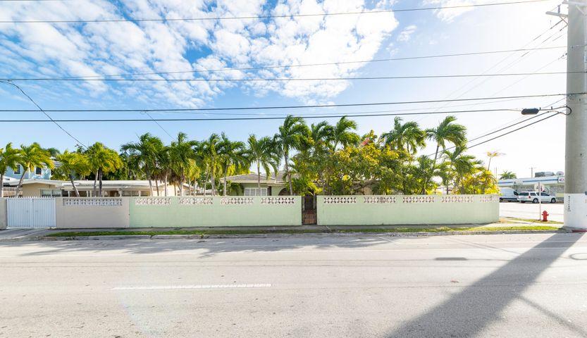 Key West Real Estate: 1503 Riviera Street