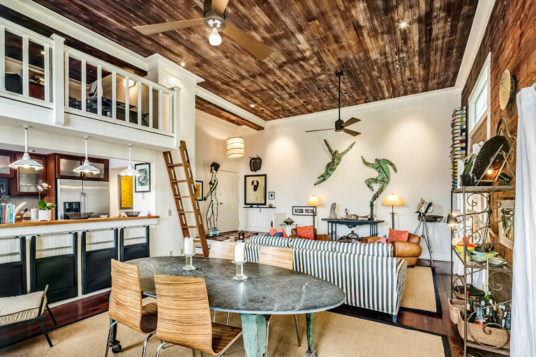 Luxury condo for sale: William Fleming House, C2, Key West